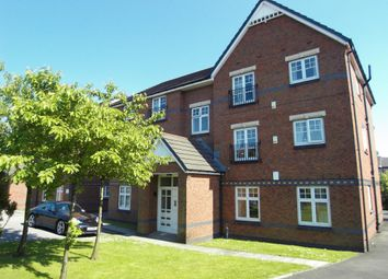 Thumbnail 2 bedroom flat to rent in Dixon Green Drive, Farnworth, Bolton
