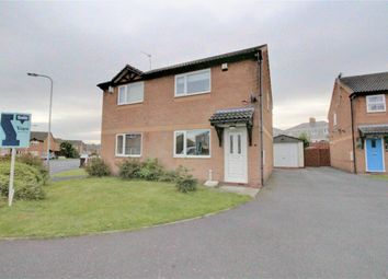 Thumbnail 2 bedroom semi-detached house for sale in Bickley Road, Bilston, Wolverhampton