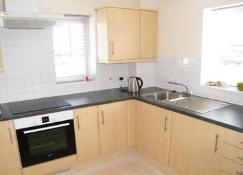 Thumbnail 2 bed flat to rent in Hawks Rise, Yeovil