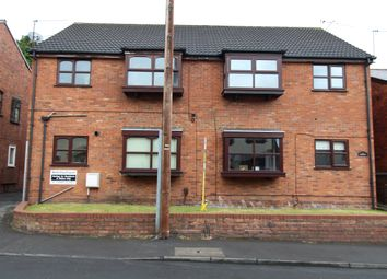 Thumbnail 1 bed flat to rent in Belle Vue, Wordsley