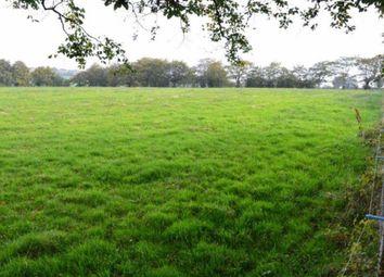 Thumbnail Land for sale in Caballos, Blaenpennal, Aberystwyth, Ceredigion