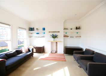 Thumbnail 2 bedroom flat for sale in Burlington Road, London