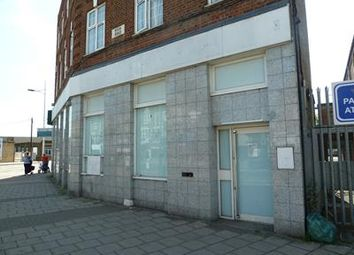 Wangey Road, Chadwell Heath, Romford, Essex RM6. Office to let