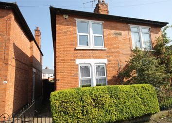 Thumbnail 2 bed semi-detached house to rent in Lawrence Street, Newark, Notts.