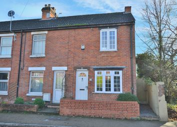 Thumbnail 2 bed terraced house for sale in Rumbridge Street, Southampton, Hampshire
