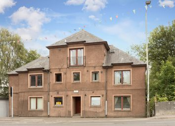 Thumbnail 1 bedroom flat for sale in Riverside Court, Rattray, Blairgowrie, Perthshire