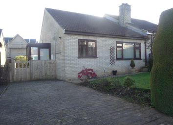 Thumbnail 2 bed semi-detached bungalow for sale in Michaels Way, Sling, Coleford