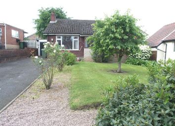 Thumbnail 2 bed detached bungalow for sale in Stourbridge, Wollescote/Lye, Seymour Road