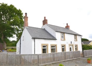 Thumbnail 3 bed detached house for sale in Maeshelig, Llechryd, Cardigan