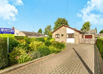 Thumbnail 3 bed detached bungalow for sale in Well End, Friday Bridge, Wisbech