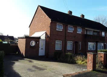 Thumbnail 2 bed flat for sale in Windsor Place, Dawley, Telford