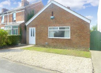 Thumbnail 2 bedroom detached bungalow to rent in Swindon Road, Wroughton, Wiltshire