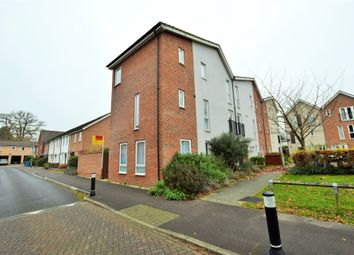 Thumbnail 4 bed town house to rent in Vulcan Drive, Bracknell, Berkshire