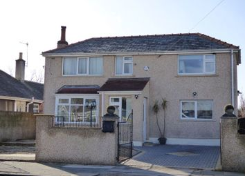 Thumbnail 3 bed detached house for sale in Low Lane, Morecambe