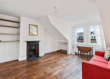 Thumbnail 2 bedroom flat to rent in Aubrey Road, London