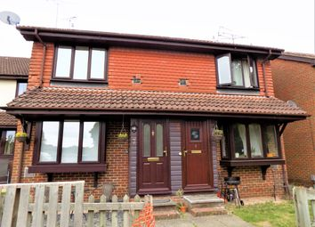 Thumbnail 1 bed terraced house to rent in South Street, Farnborough