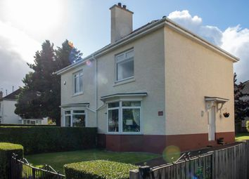 Thumbnail 2 bed semi-detached house for sale in Loanfoot Avenue, Glasgow