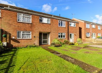 Thumbnail 3 bed terraced house for sale in Avon Street, Warwick