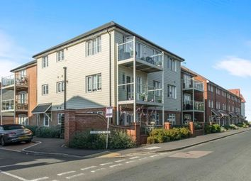 Thumbnail 2 bed flat for sale in Laurence Rise, Dartford, Kent, Uk