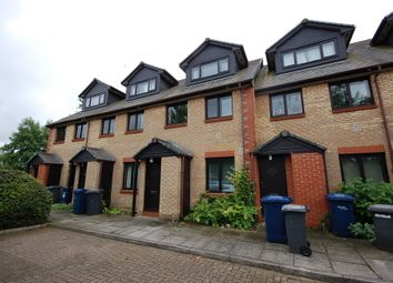 Thumbnail 2 bed maisonette to rent in Sleaford Street, Cambridge