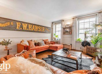 Thumbnail 2 bed flat for sale in Baker Street, Marylebone