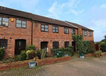 Thumbnail 2 bed terraced house for sale in Dimelow Court, Malpas, Cheshire
