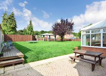 Thumbnail 5 bedroom detached house for sale in Argyle Road, Newport, Isle Of Wight
