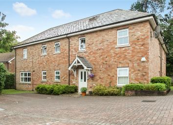 Thumbnail 2 bed flat for sale in The Grange, Langton Green, Tunbridge Wells