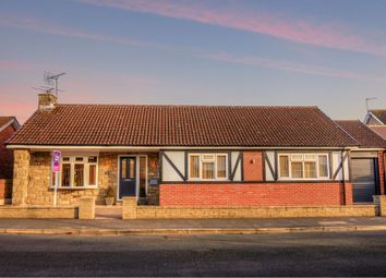 Thumbnail 3 bed detached bungalow for sale in Balfour Way, York