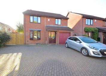 Thumbnail 4 bed detached house for sale in Tyning Close, Yate, Bristol