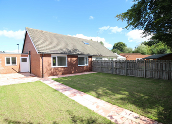 Thumbnail Bungalow to rent in Warkworth Crescent, Gosforth, Newcastle Upon Tyne