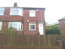 Thumbnail 2 bed flat to rent in Heatherslaw Road, Fenham, Newcastle Upon Tyne