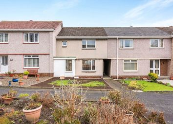 Thumbnail 2 bed terraced house for sale in Couston Drive, Dalgety Bay, Dunfermline, Fife