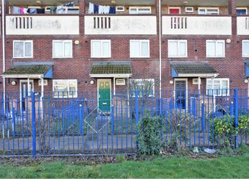 Thumbnail 3 bed maisonette for sale in Villa Walk, Birmingham