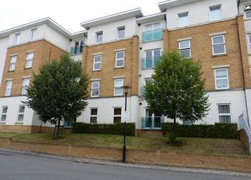 Thumbnail 2 bed flat to rent in Highbury Drive, Leatherhead