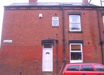 Thumbnail 4 bed terraced house to rent in Harold Walk, Hyde Park, Hyde Park, Hyde Park, Leeds, Hyde Park