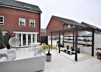 Thumbnail 3 bed semi-detached house for sale in Fairclough Drive, Tarleton, Preston, Lancashire