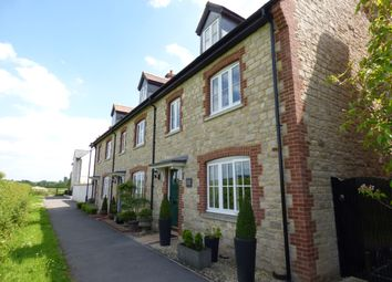 Thumbnail 3 bed end terrace house for sale in Oak Lane, Mere