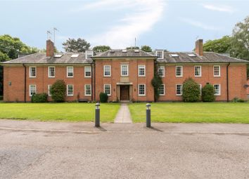 Thumbnail 2 bed flat for sale in St. Peters Court, Church Street, Market Bosworth
