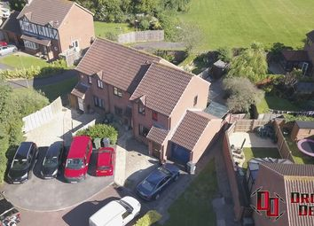 Thumbnail 2 bed terraced house to rent in Winsbury Way, Bradley Stoke, Bristol