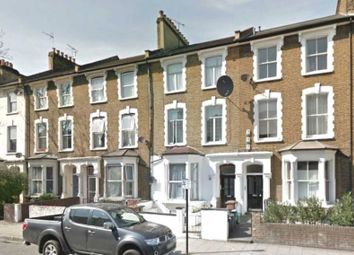 Thumbnail 4 bedroom maisonette to rent in Graham Road, London