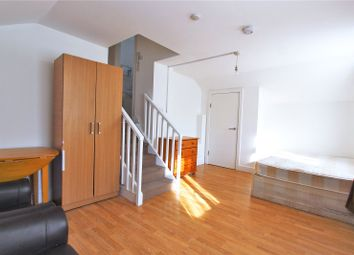 Thumbnail 1 bed flat to rent in Bridge Road, Wembley