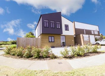 Thumbnail Detached house for sale in Burnett Park, Harlow