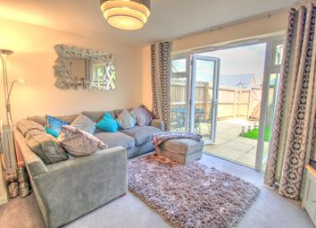 Thumbnail 2 bed terraced house for sale in Parker Walk, Axminster