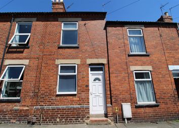 Thumbnail 2 bed terraced house to rent in New Street, Grantham