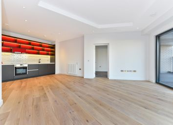 Thumbnail 3 bed flat to rent in Grantham House, London City Island, London