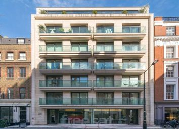 Thumbnail 3 bed flat to rent in 23 Newman Street, Fitzrovia
