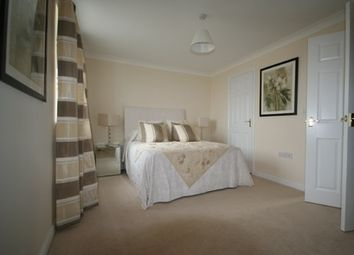 "Thumbnail 3 bed town house for sale in ""The Souter"" at Wargrave Road, Newton-Le-Willows"