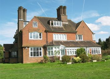 Thumbnail 2 bed flat for sale in Windmore Hall, Mutton Lane, Potters Bar