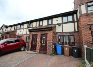 Thumbnail 2 bed terraced house for sale in Tadmor Close, Little Hulton, Manchester